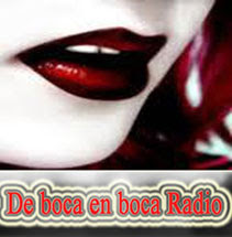 Emisora de radio digital De boca en boca radio