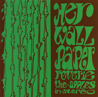 The Apples in Stereo - Her Wallpaper Reverie - 1999