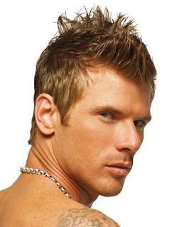 Modern Mohawk Hairstyles for Men