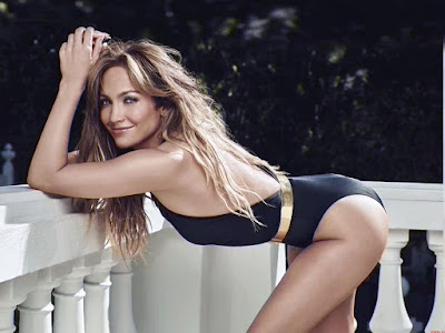 Jennifer Lopez Sexy Wallpaper
