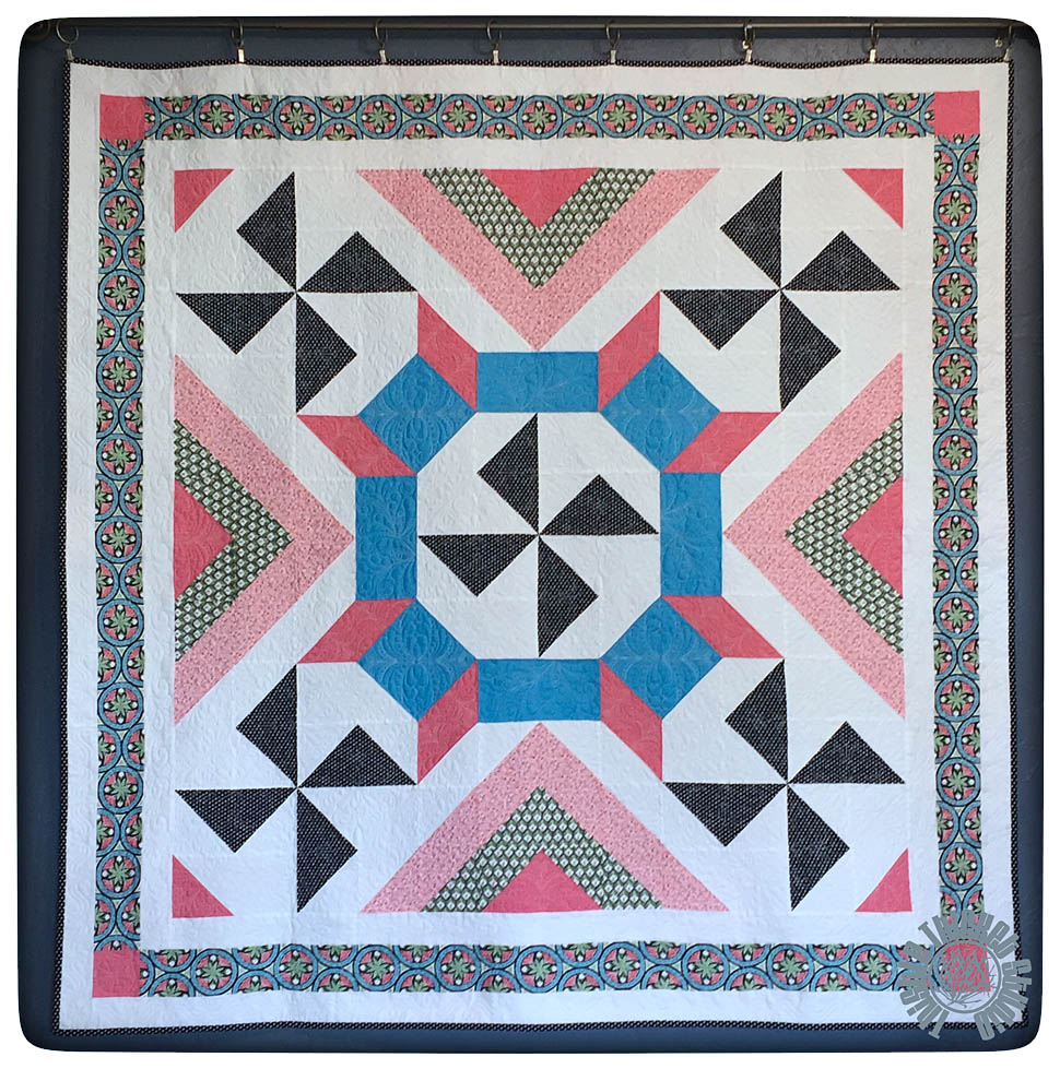 Quilting With Thistle Thicket Studio Thistle Thicket Crossing A