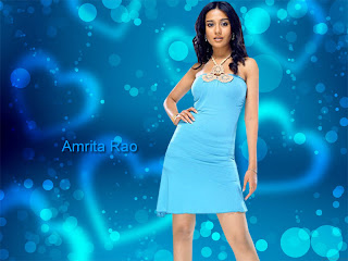 Amrita Rao Wallpaper