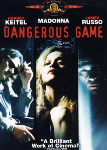 Dangerous Game (1993) affiche