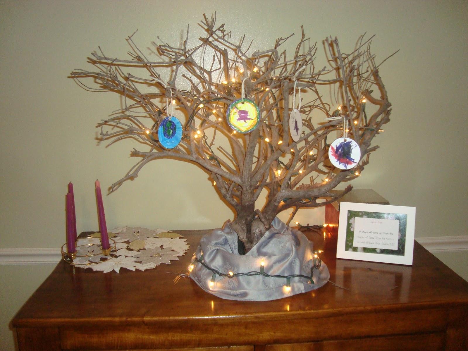 Jesse Tree Ornament Patterns Hung on your jesse tree.