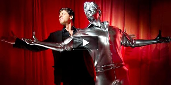 Listen to Shah Rukh Khan Songs on Raaga.com