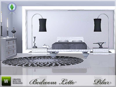 21-12-11  Bedroom Letto