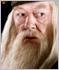 Albus Dumbledore - Tania