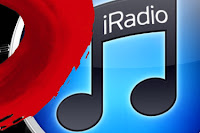 iRadio image