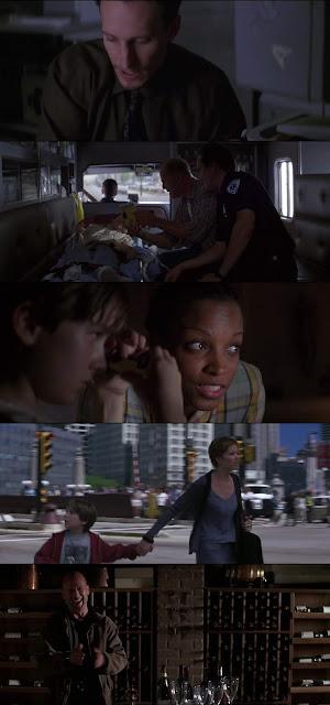 Misión - Máxima seguridad (1998)