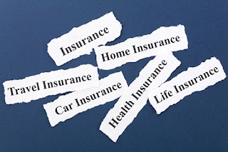 Insurance Application