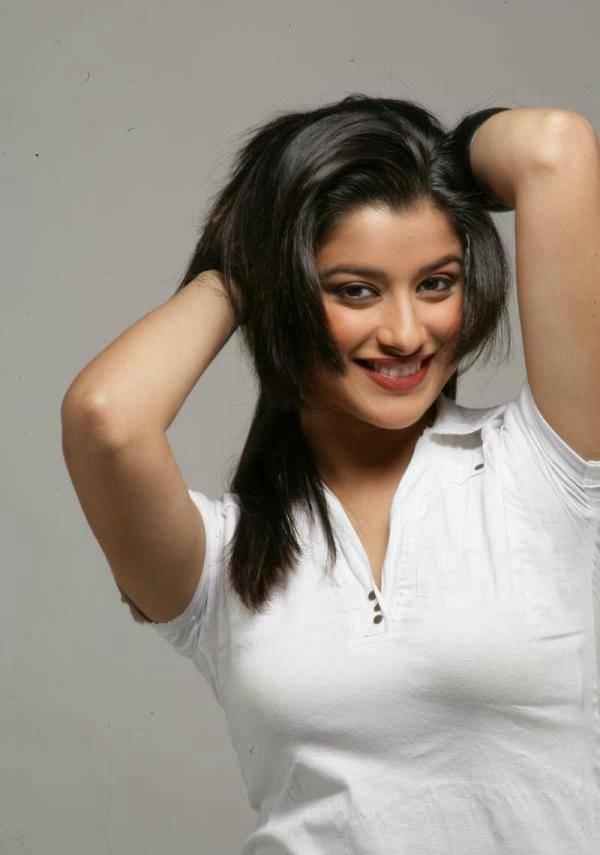 Madhurima Photoshoot