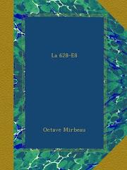 """""""La 628-E8"""", Ulan Press, 2012"""