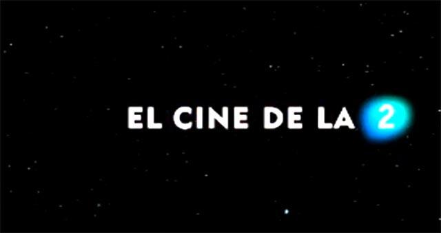 El cine de la 2