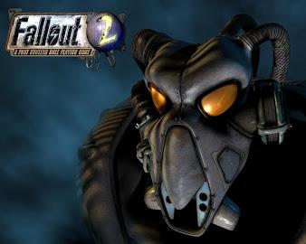 #38 Fallout Wallpaper