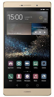 Harga dan Spesifikasi Huawei P8 Max Terbaru