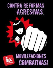 Movilización!!