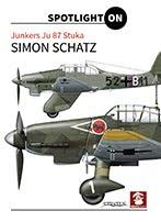 #36 Junkers Ju 87 STUKA