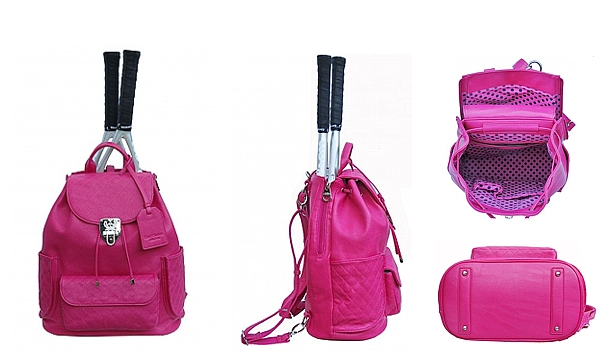 But That S What Court Couture Achieved And Others Have Not Check Out Our Women Tennis Bags See The Difference