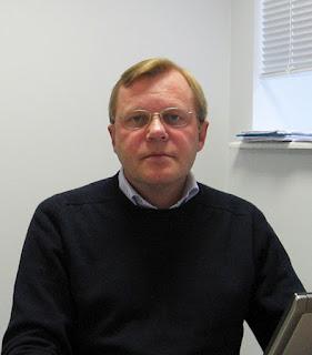 Yuri Volkov