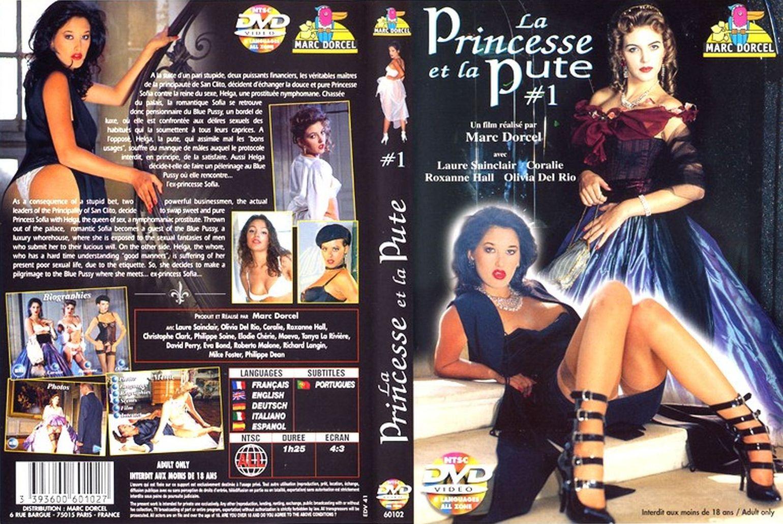 Принцесса порно ретро 23 фотография