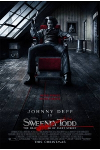 Sweeney Todd: The Demon Barber of Fleet Street (2007) Bluray 720p 700MB