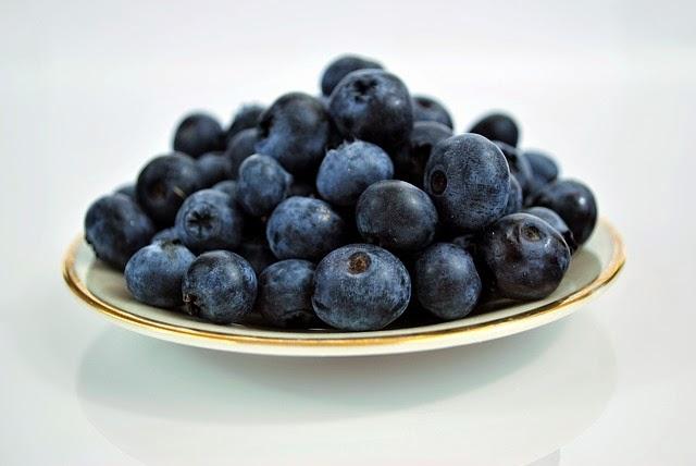 Suco de Mirtilo  Blueberry