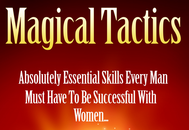 Magical Tactics