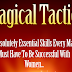 Magical Tactics PDF Download (How to Impress a Girl)