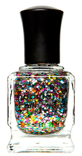 Deborah Lippmann Happy birthday polish