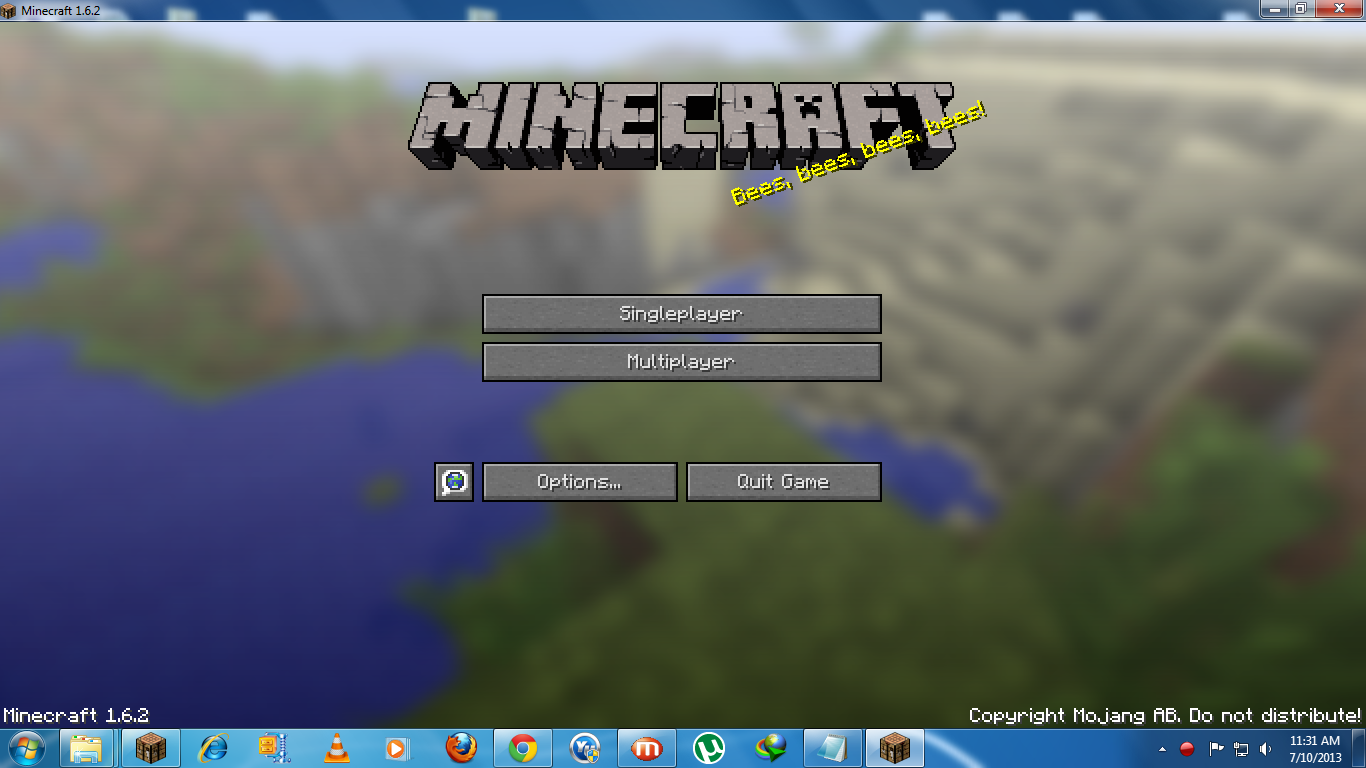 Minecraft installer 1 6 5 zip full game free pc download for Mine craft free demo