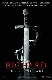 Ver online: Richard: The Lionheart (2013)
