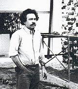 Γιάννης Κουνέλλης