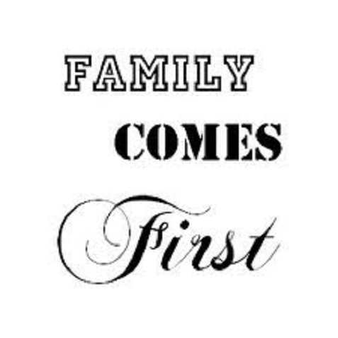what my family means to me Single, no children: who's your family  i am single with no kids and am having to come to terms what family really means my other family  for me, my family.