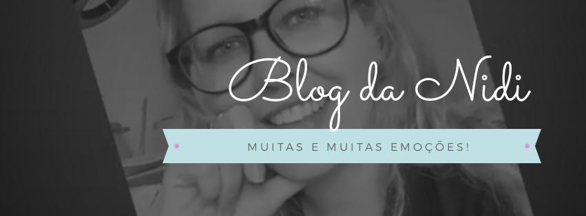 Blog da Nidi