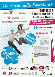 Savarino Day