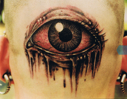 Eye tattoo art designs for Eye tattoo art