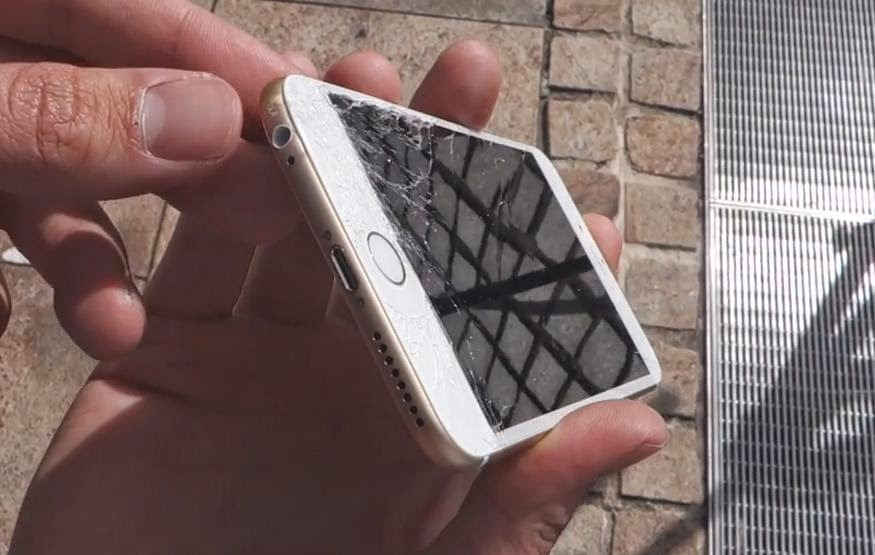 coque iphone 6 glamour
