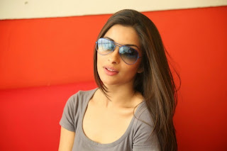 Madhurima stylish beautiful pics In Jeans and Tight T Shirt at Best friends Movie Song Launch
