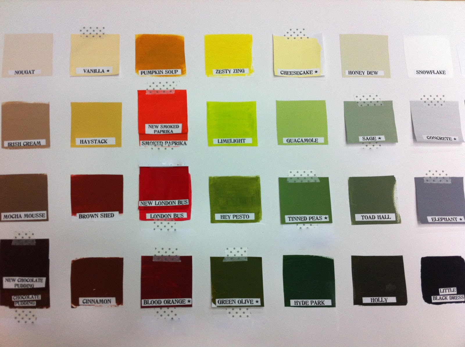 28 Shades Of Green Color Chart Gallery For Gt