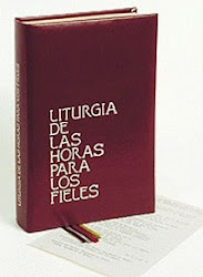 Rezo la Liturgia de las Horas