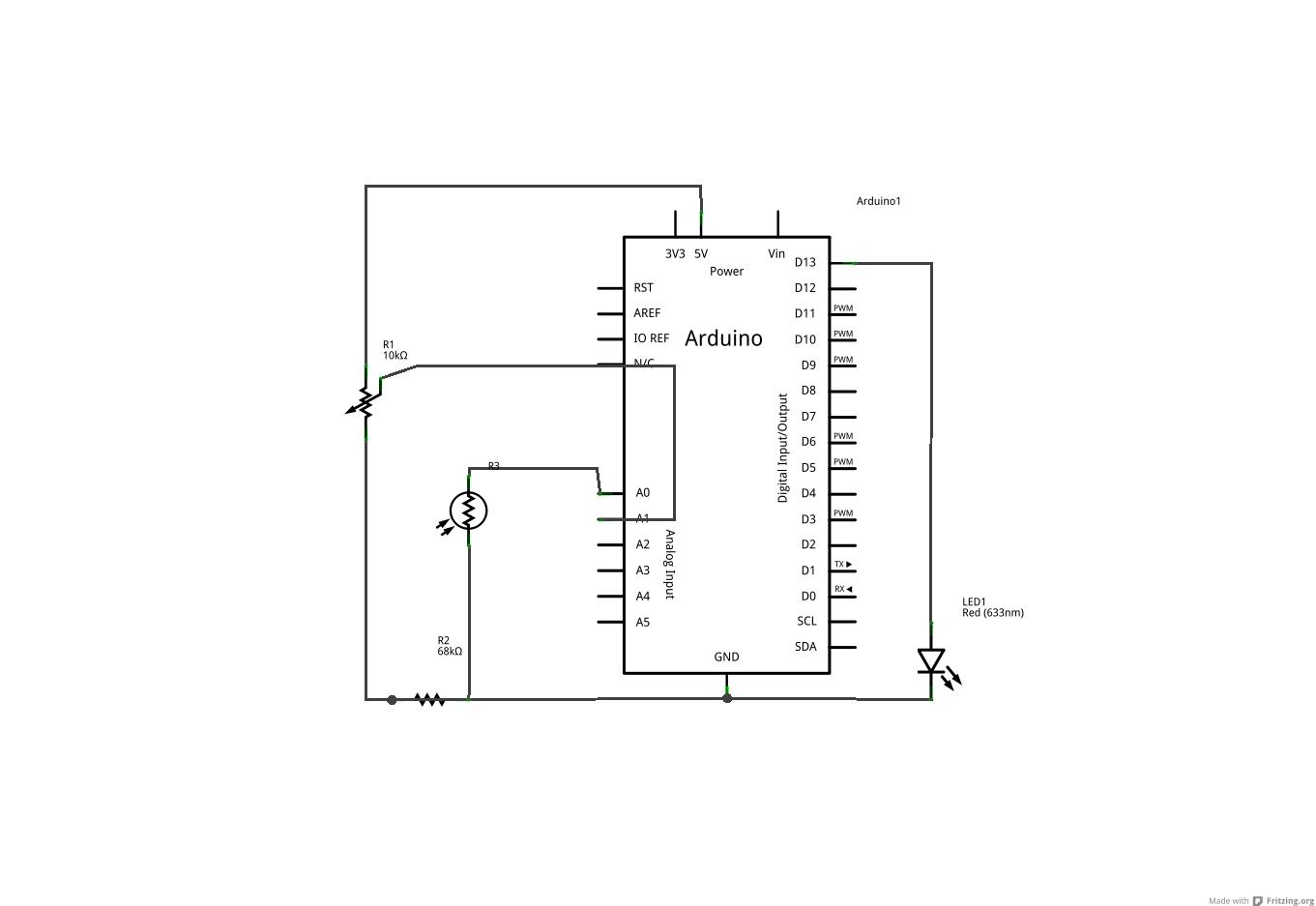 Ziemlich Schaltplan Des Lichtsensors Bilder - Der Schaltplan ...