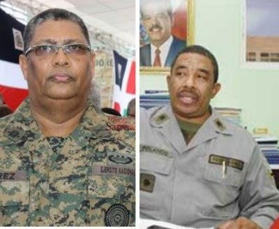 Policía y FFAA buscan manera de preservar la seguridad