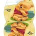 Winnie the Pooh Bebé: Caja Almohada para Imprimir Gratis.