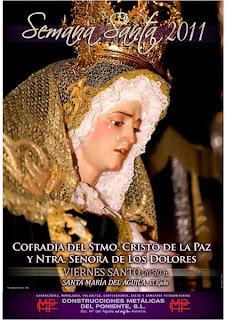 El Ejido - Semana Santa 2011 - Antonio Artés
