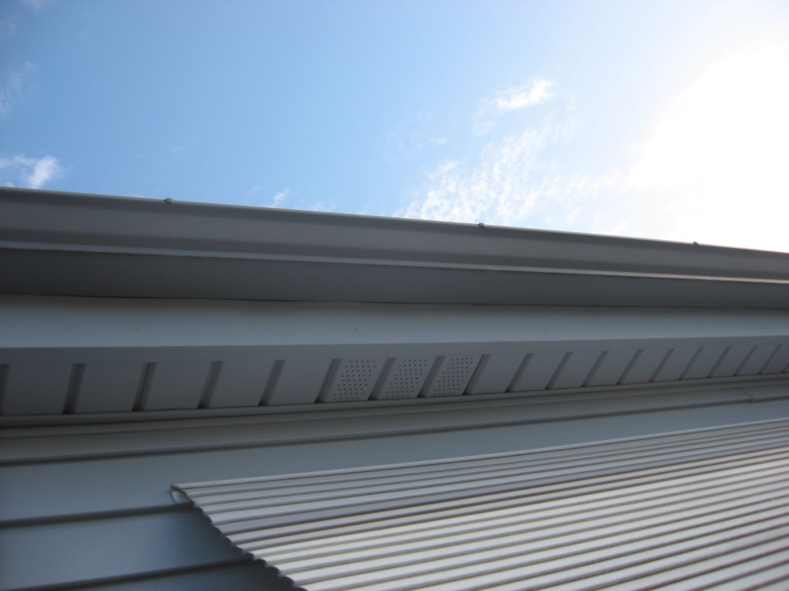 A Residence Attic Ventilation Review