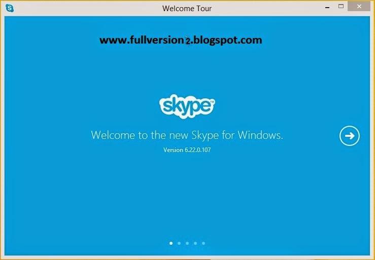 skype download offline setup