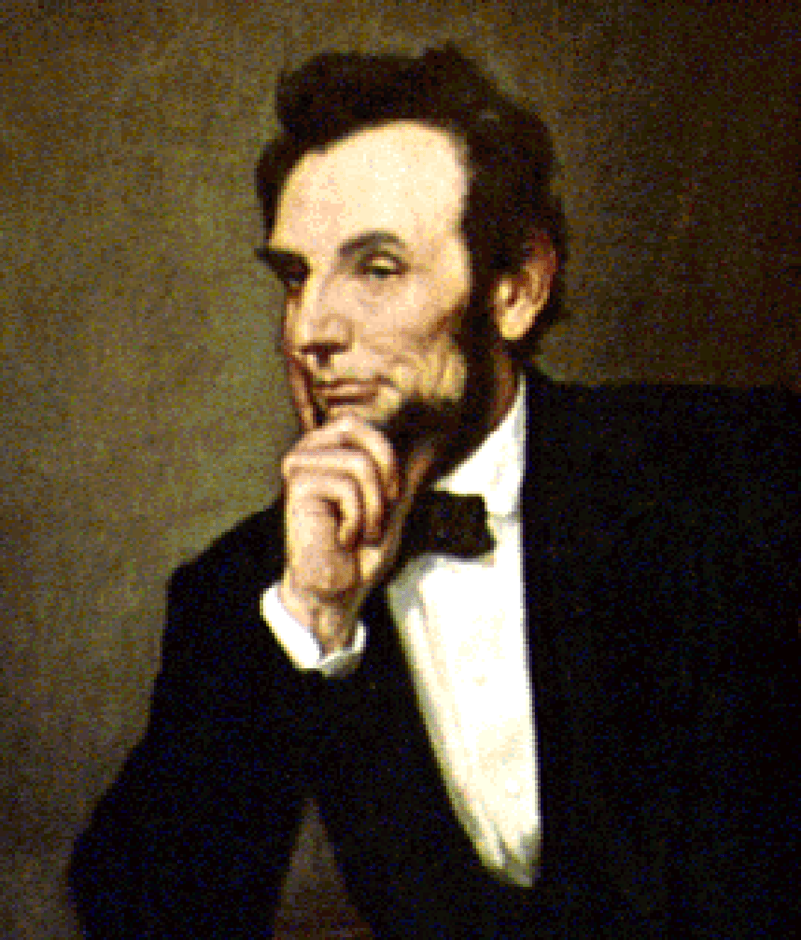 president abraham lincoln This page discusses the accomplishments of abraham lincoln.