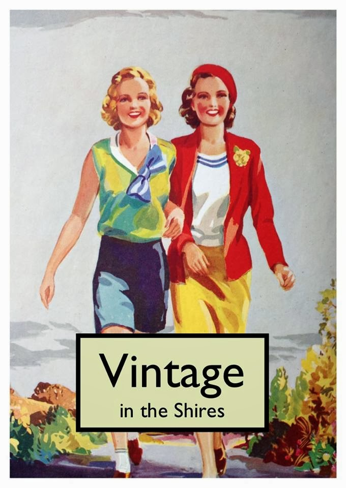Bestest Vintage Fairs...Ever!