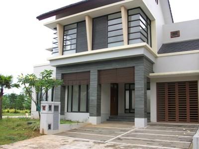 gambar rumah minimalis on Berikut ini list harga kusen berdasarkan jenis dan tingkat harganya :