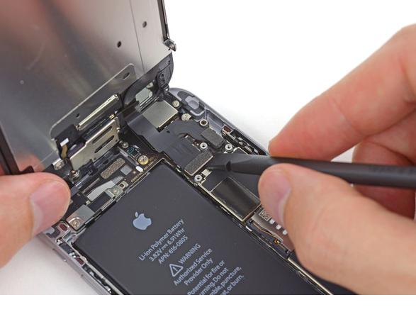 sostituzione display LCD iphone 6